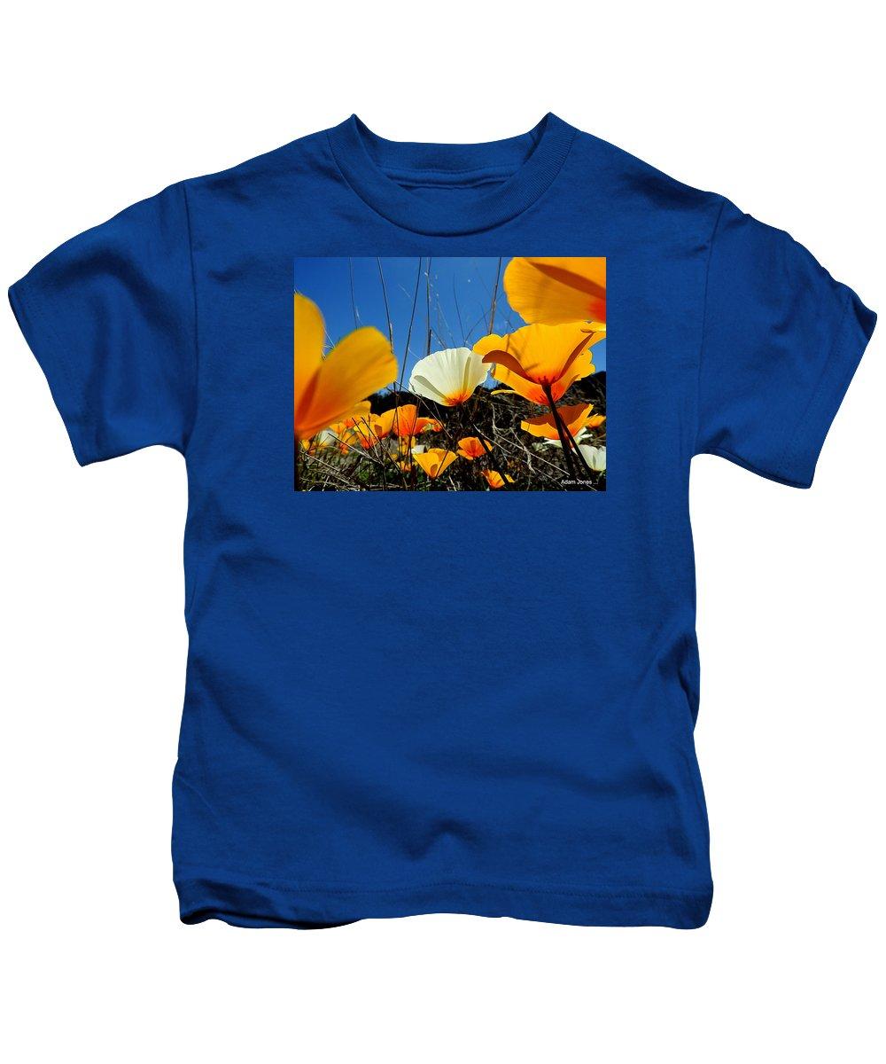 Adam Jones Kids T-Shirts