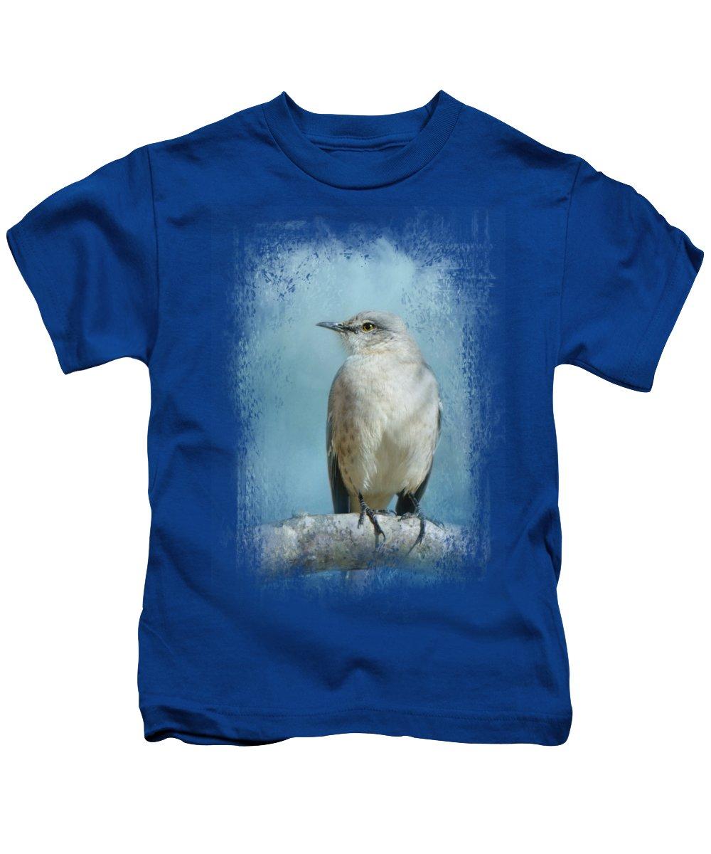 Mockingbird Kids T-Shirts