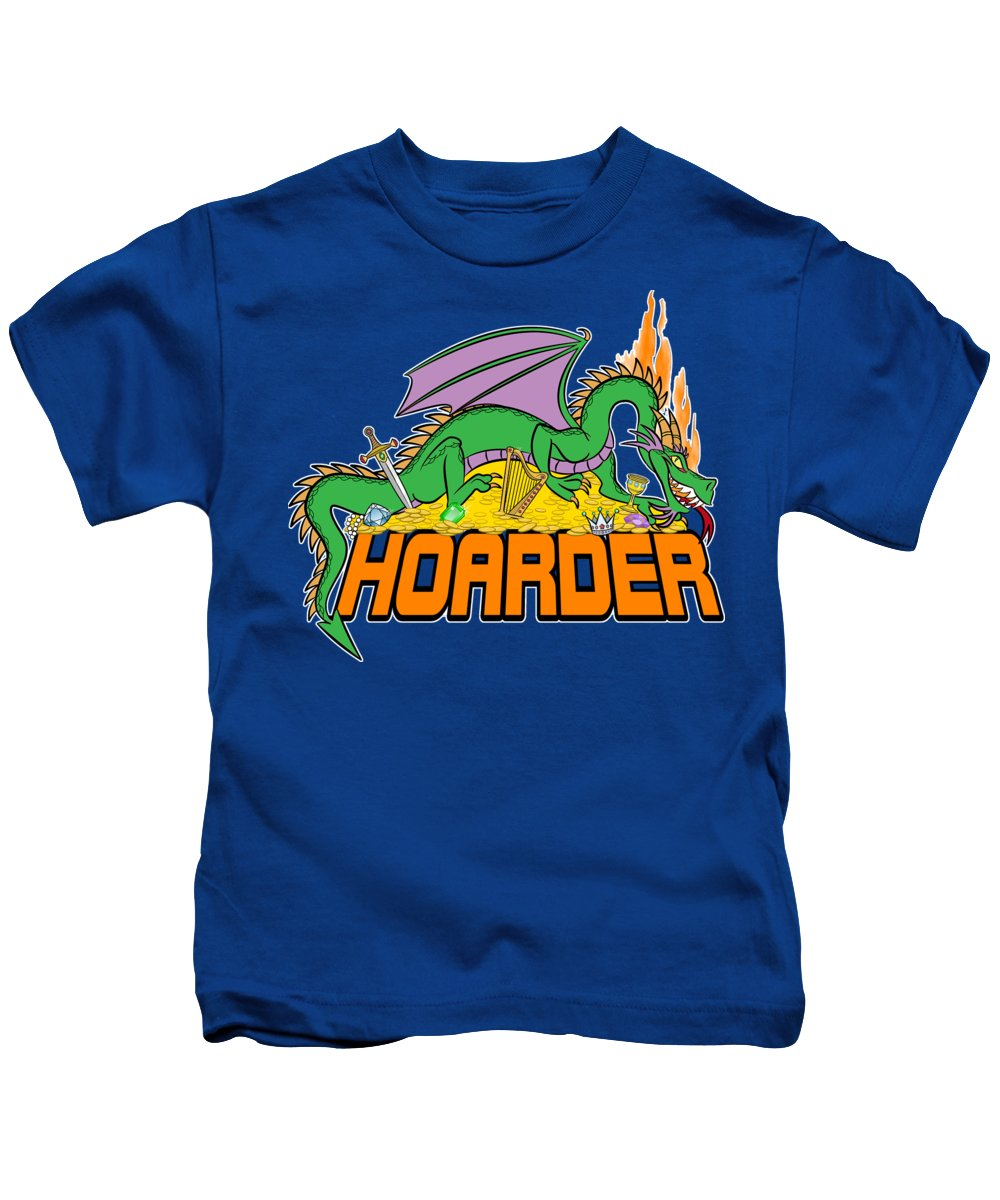 Dungeon Kids T-Shirts