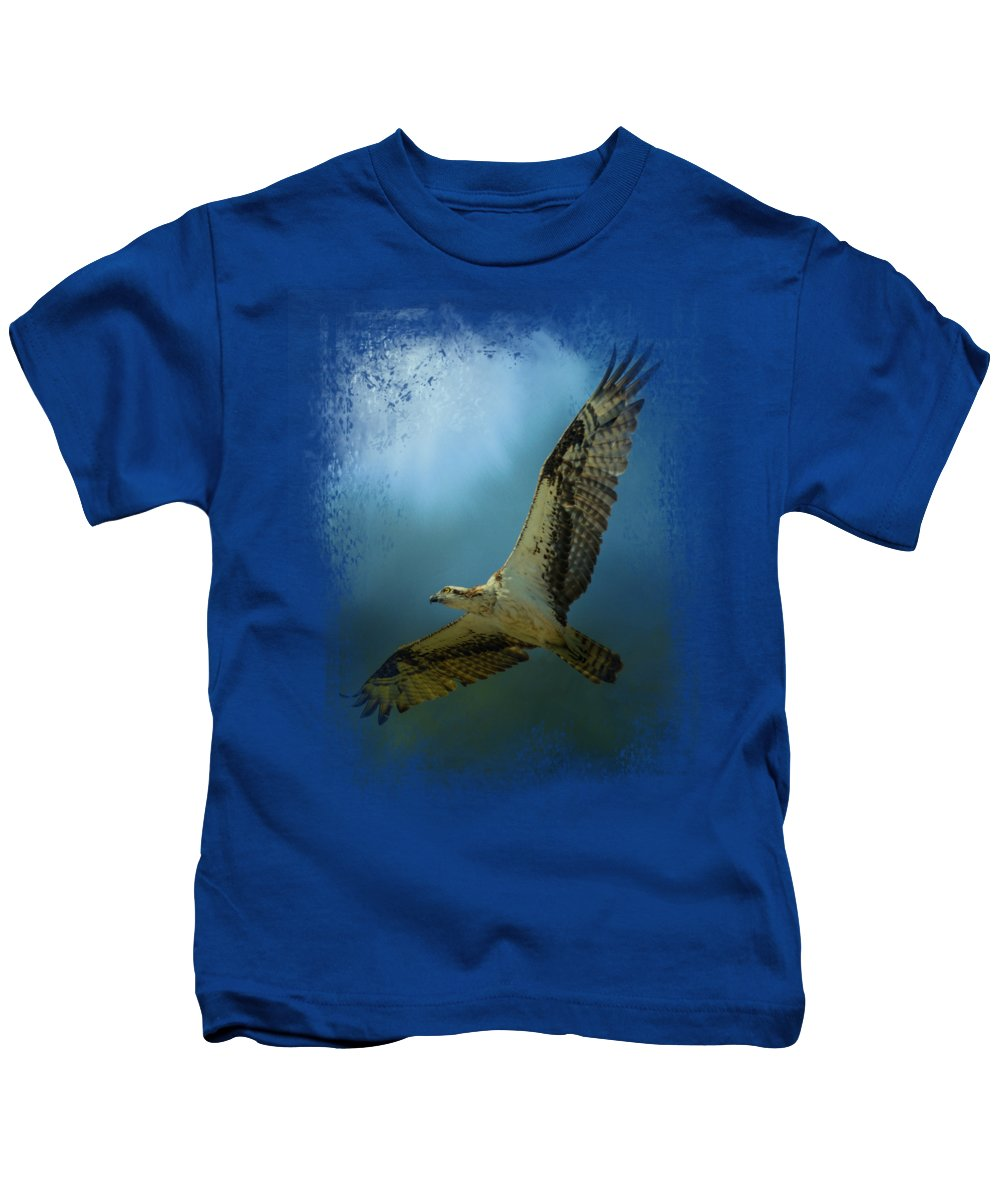Osprey Kids T-Shirts