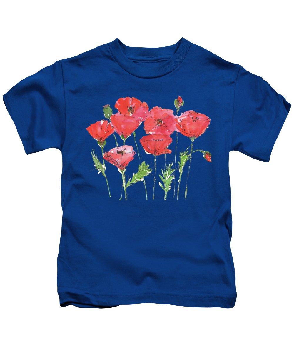 Georgetown Kids T-Shirts