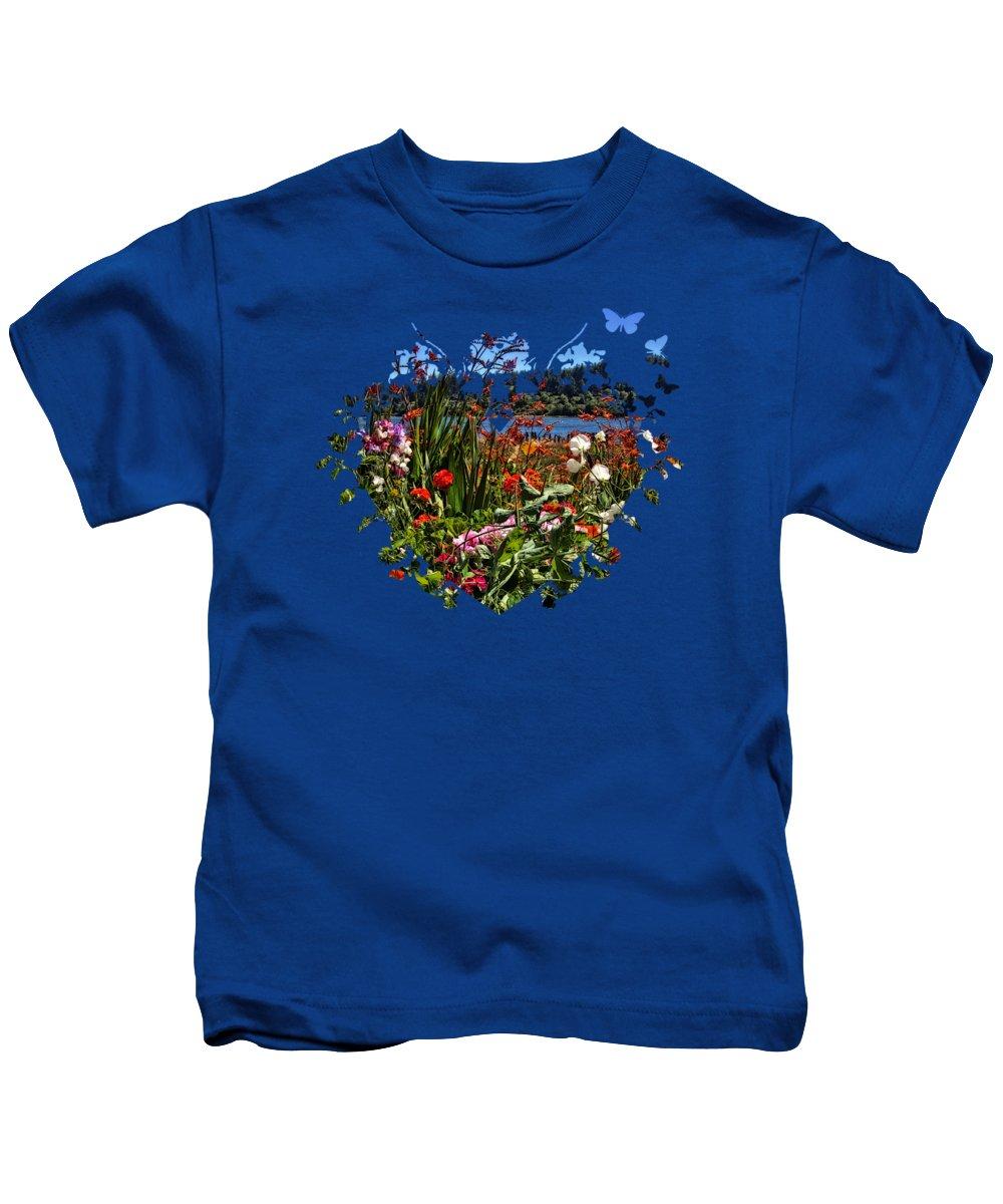 Artichoke Kids T-Shirts