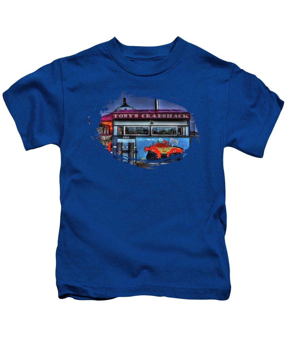 Cabbage Kids T-Shirts