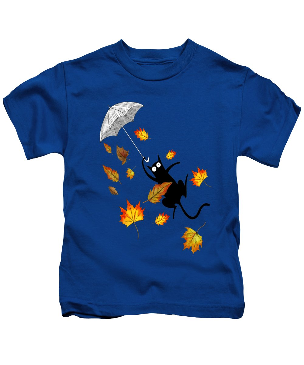 Weathered Kids T-Shirts