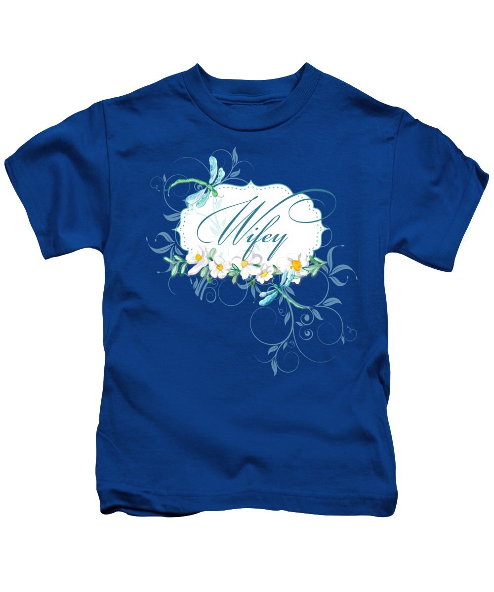 Bridal Kids T-Shirts