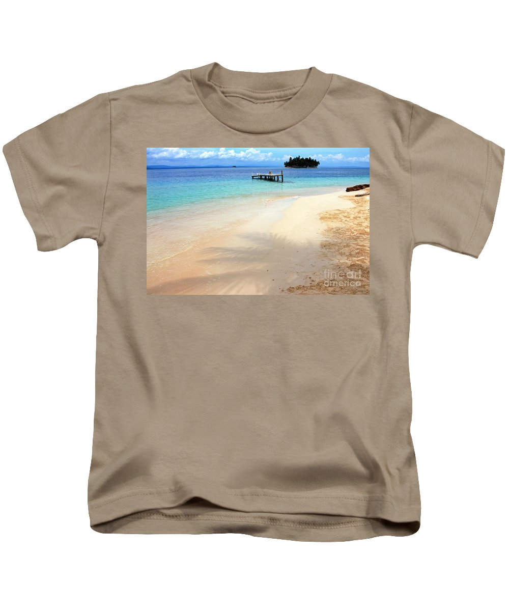 Abandoned Kids T-Shirt featuring the photograph Abandoned by Bob Hislop