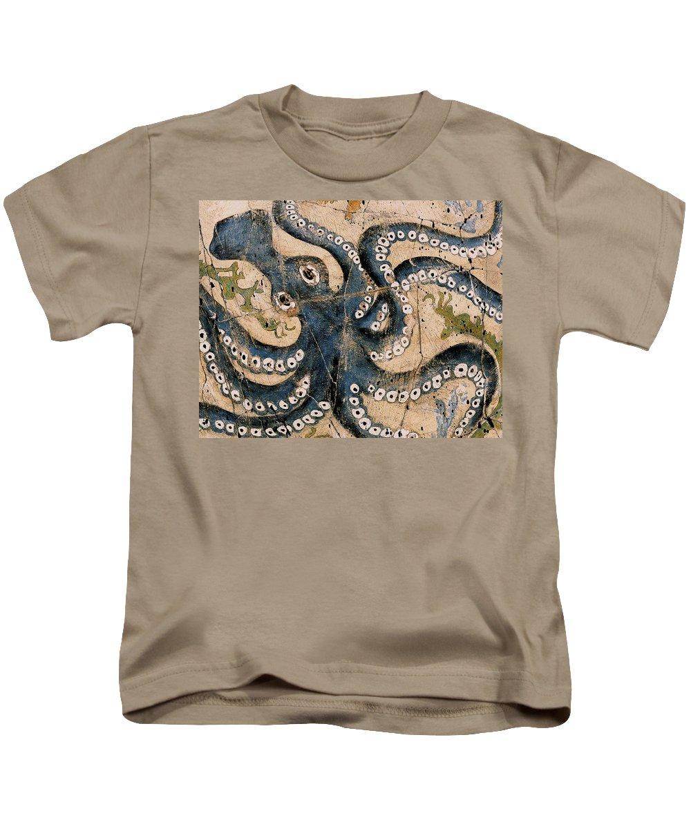 Bogdanoff Kids T-Shirts
