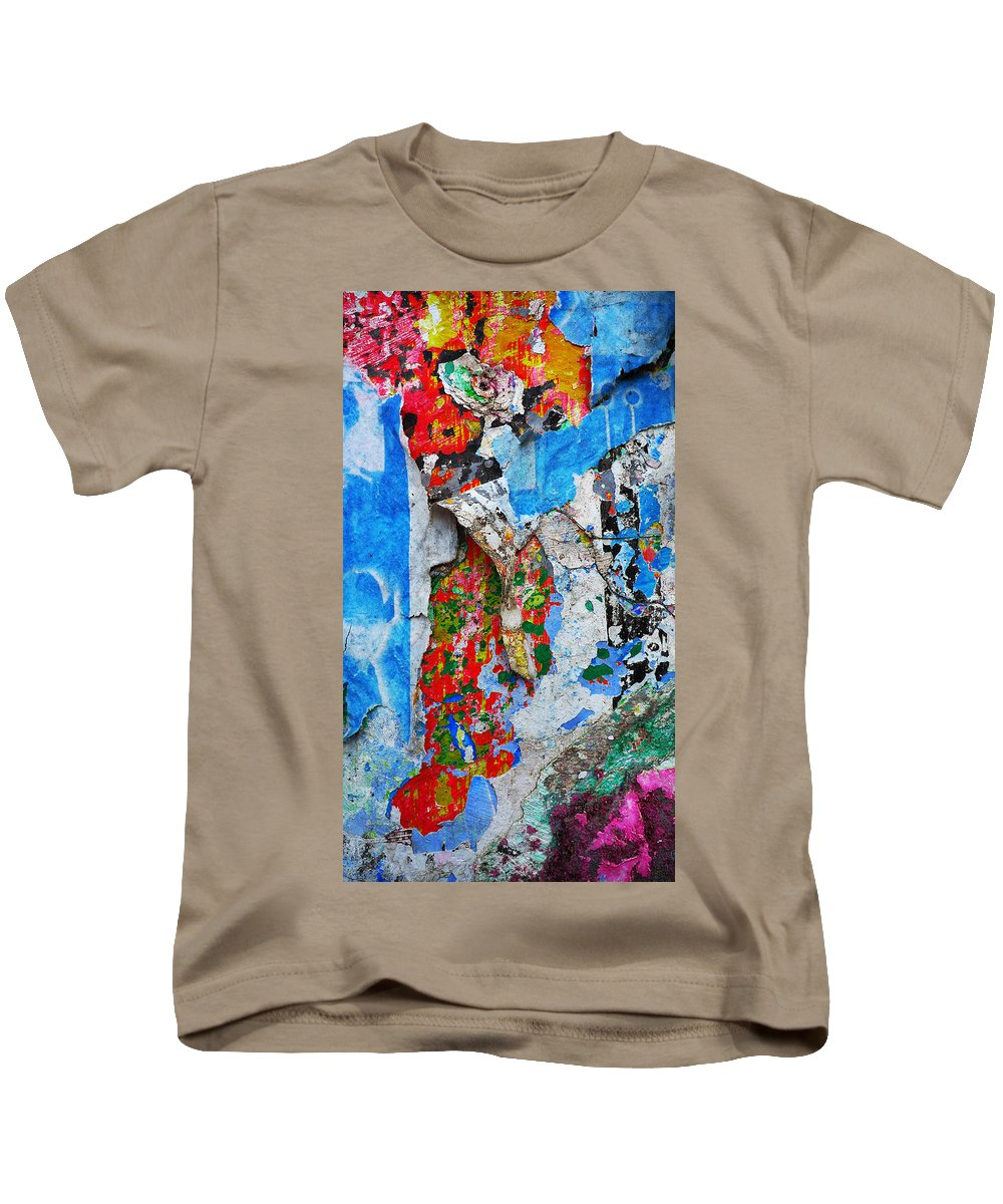 Skip Hunt Kids T-Shirt featuring the photograph Beautiful Loser by Skip Hunt