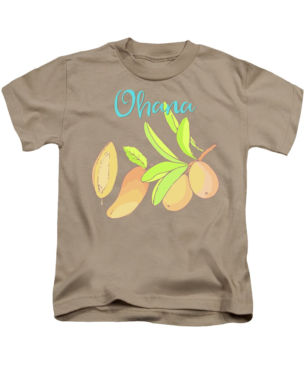 Mango Kids T-Shirts