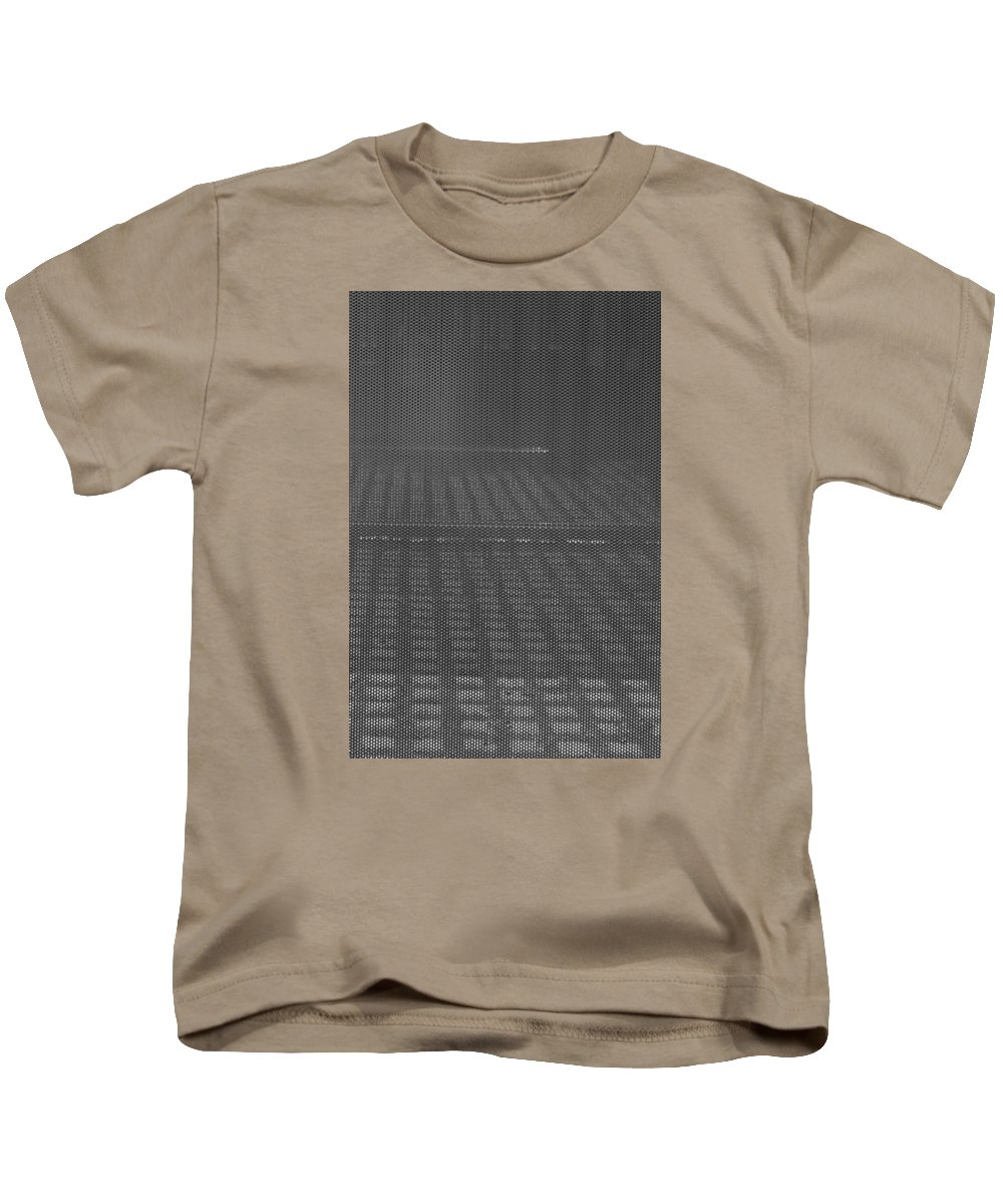 Double Exposure Kids T-Shirt featuring the photograph Reflection #10 by Stephanie Berry