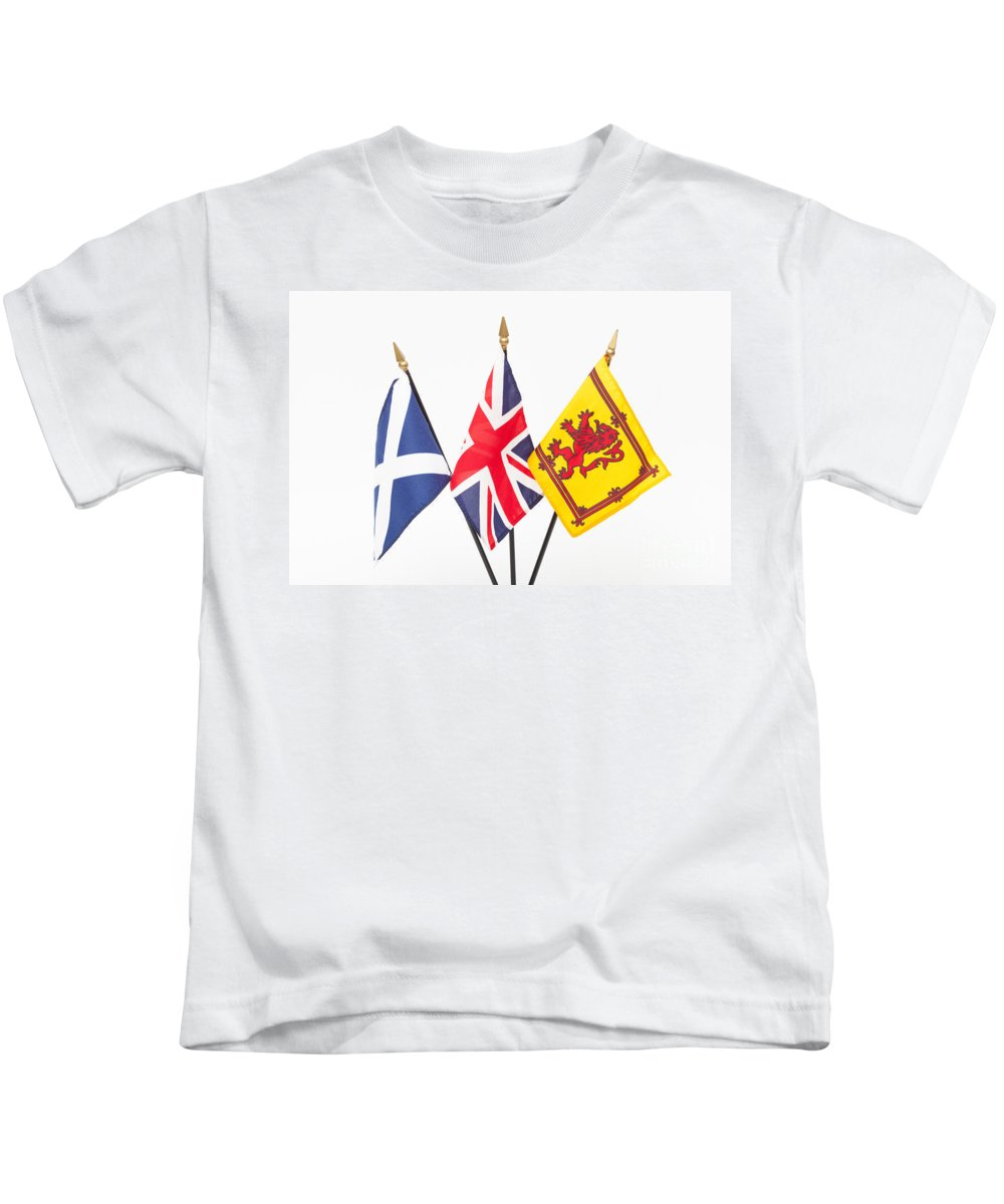 September 18 Kids T-Shirt featuring the photograph Better Together by Diane Macdonald