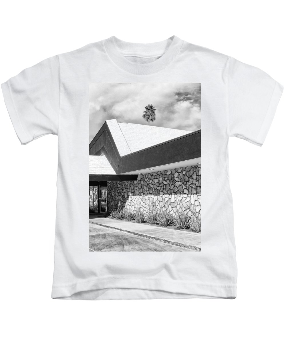 Featured Kids T-Shirt featuring the photograph Classic Ace by William Dey