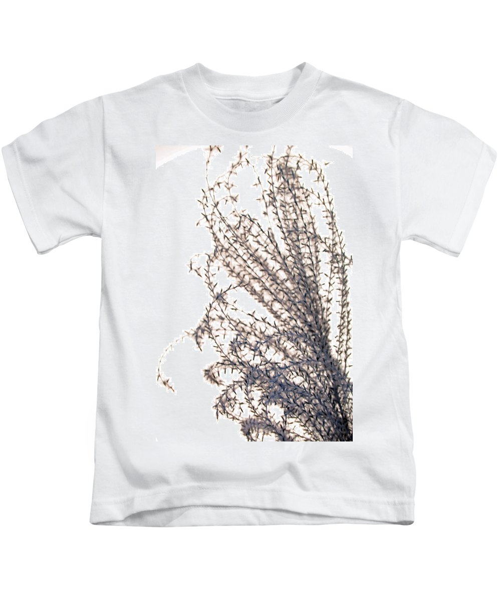 National Arboretum Kids T-Shirt featuring the photograph Whiff by Carolyn Stagger Cokley