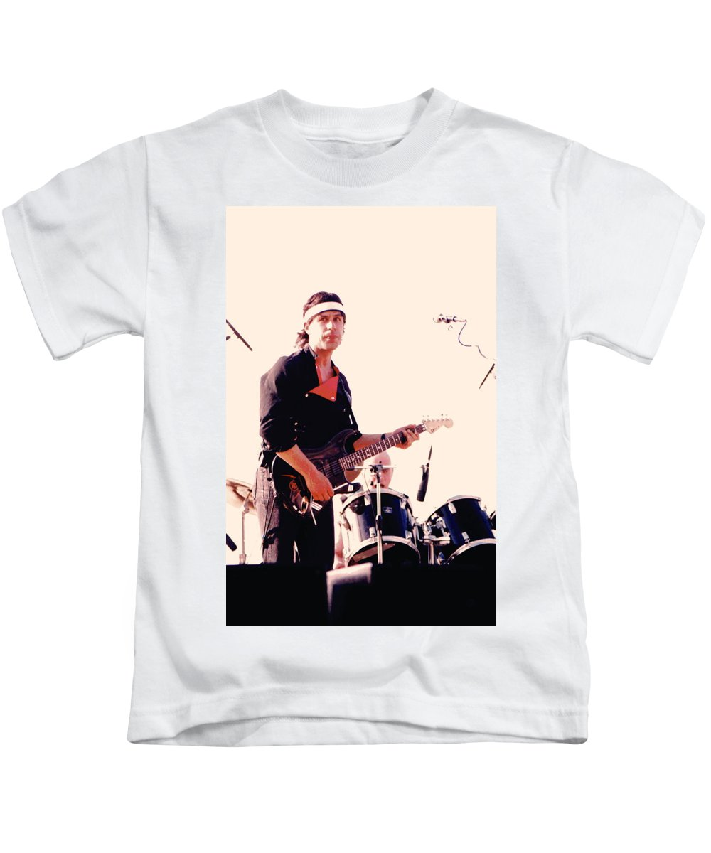 Spirit Kids T-Shirt featuring the photograph Spirit At The Gorge 10b by Ben Upham