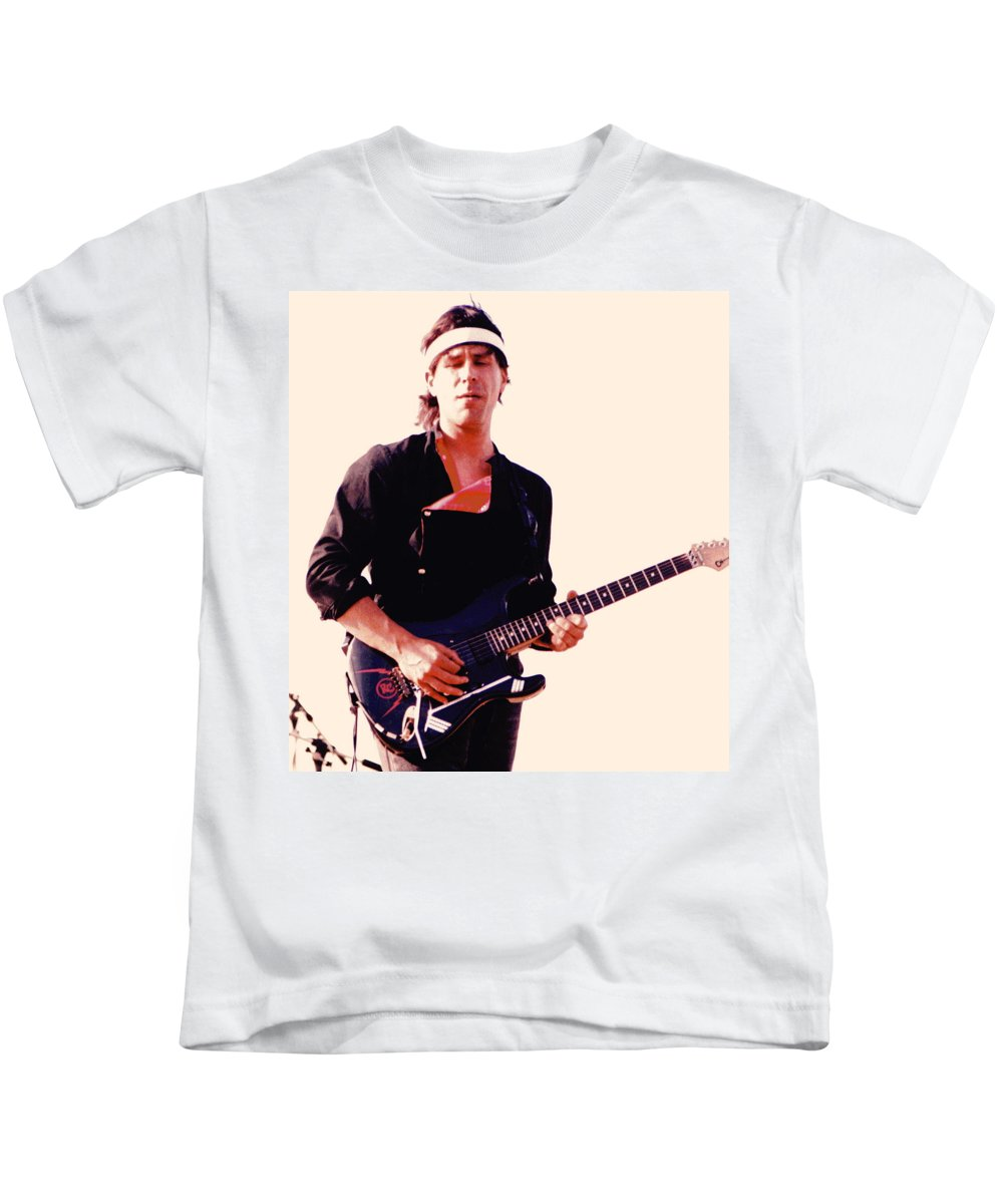 Spirit Kids T-Shirt featuring the photograph Spirit At The Gorge 11a by Ben Upham