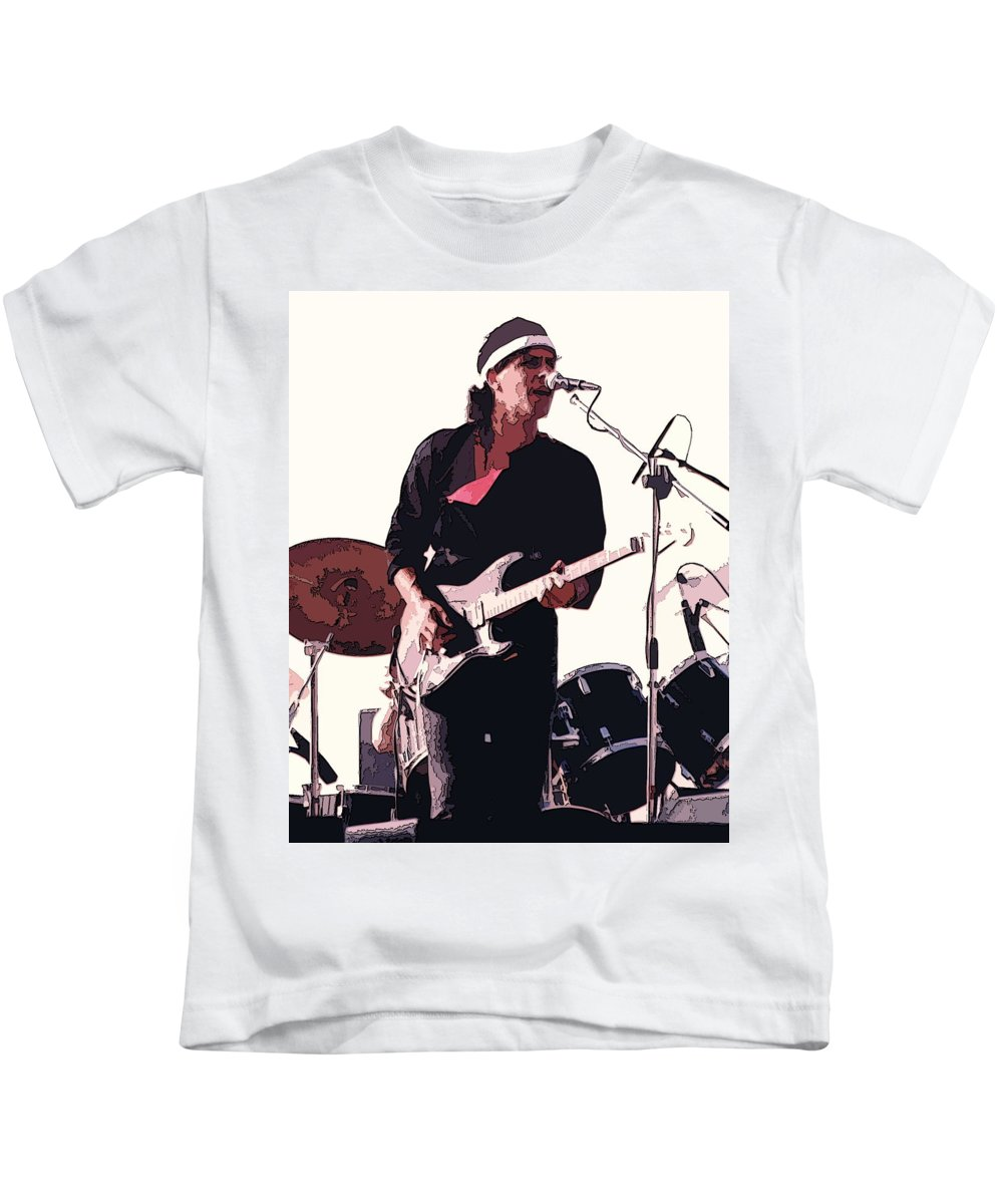 Spirit Kids T-Shirt featuring the photograph Spirit At The Gorge 14a by Ben Upham