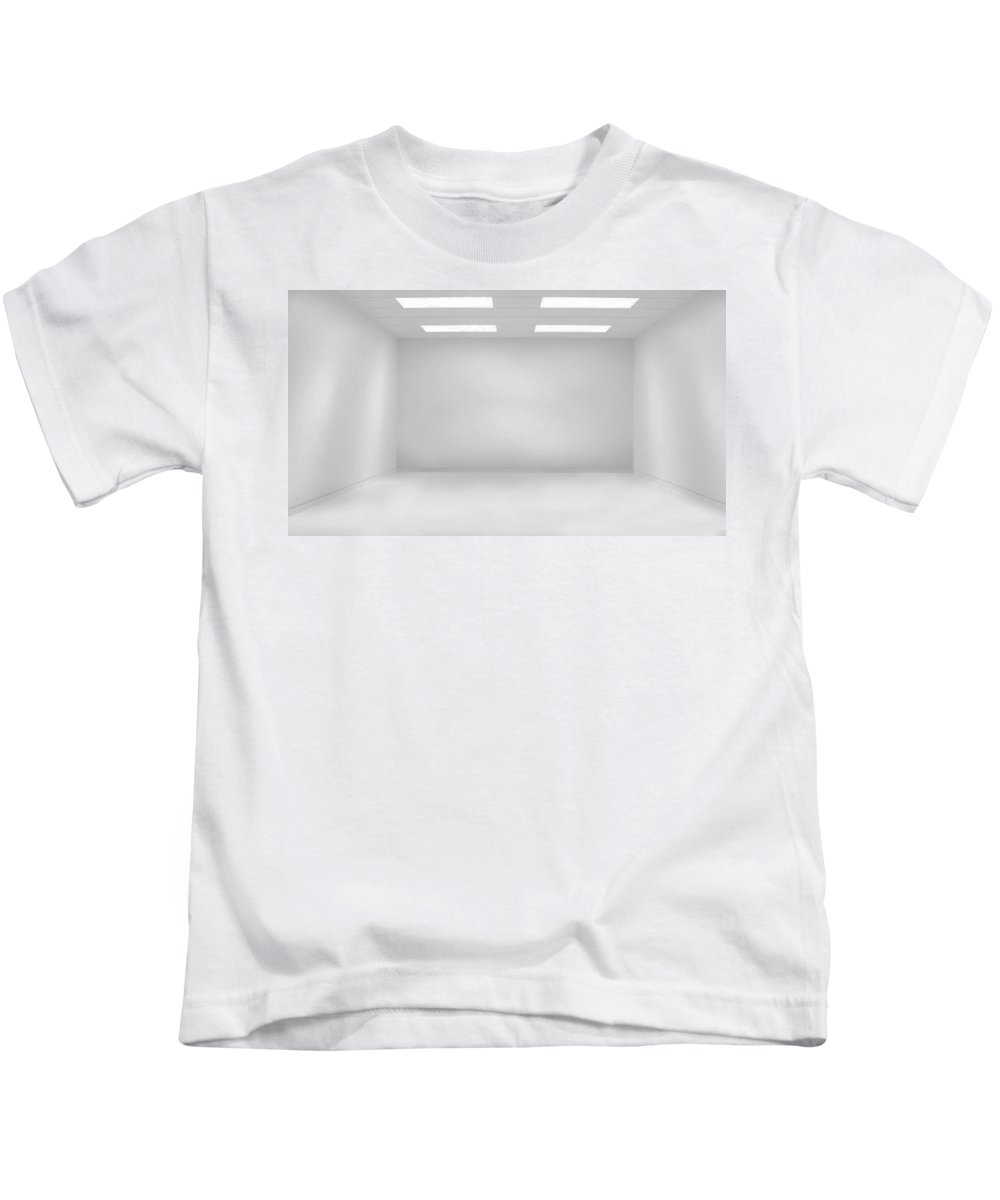 Other Kids T-Shirt featuring the digital art Other by Dorothy Binder