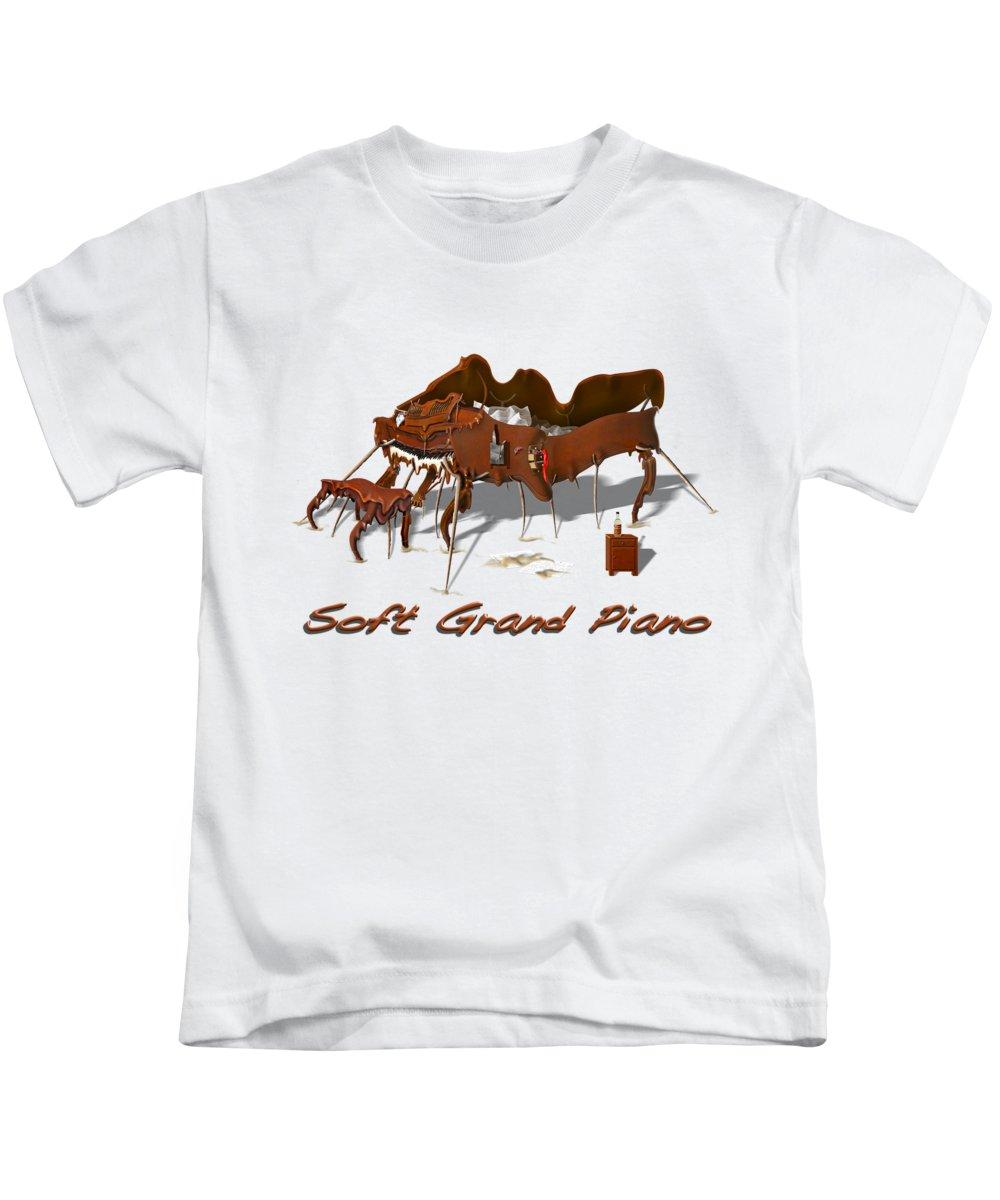 Buzzard Kids T-Shirts