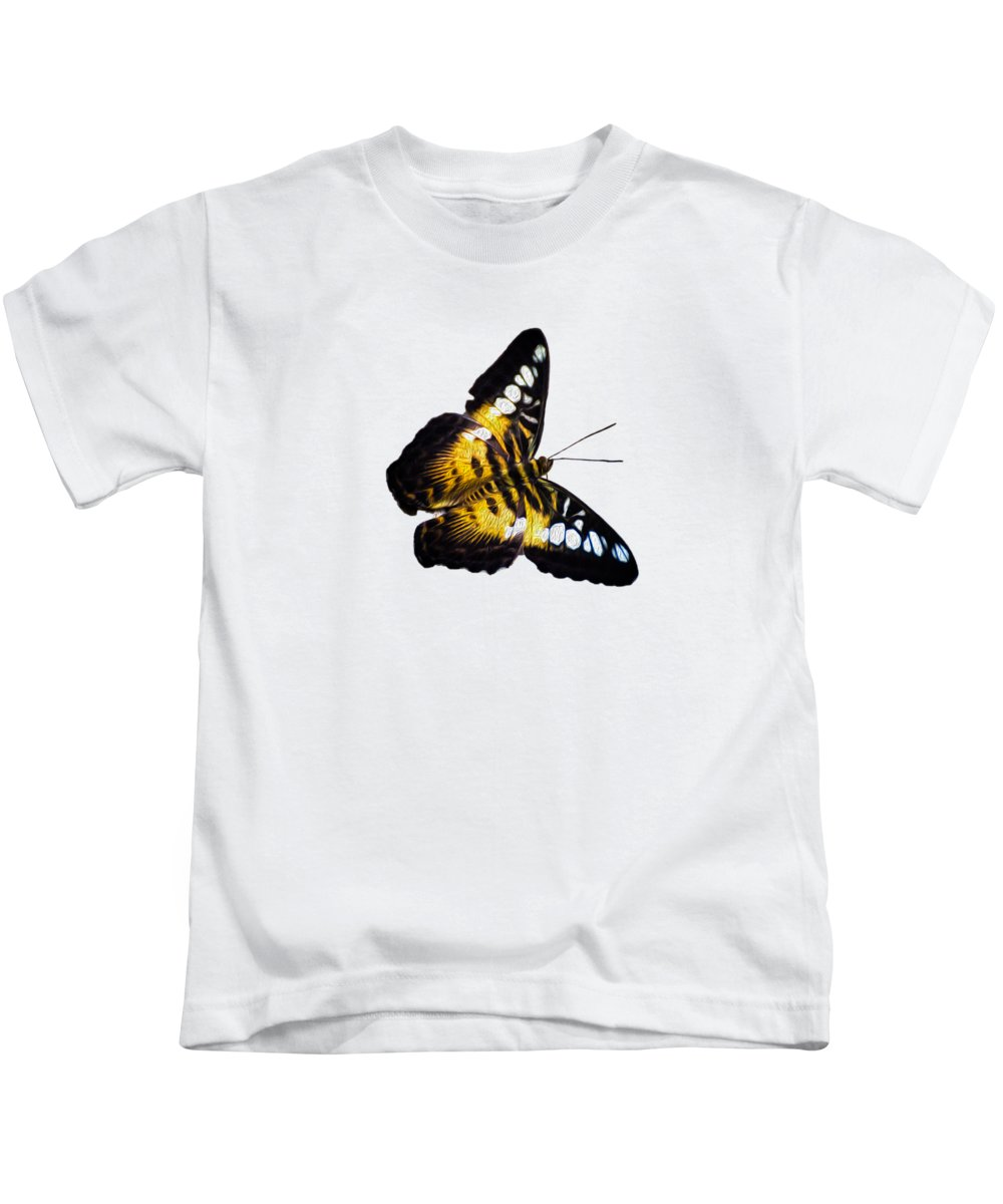 Daylight Photographs Kids T-Shirts