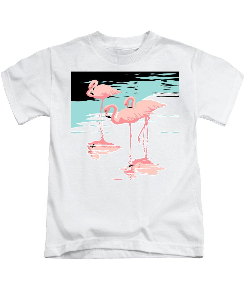 Audubon Kids T-Shirts