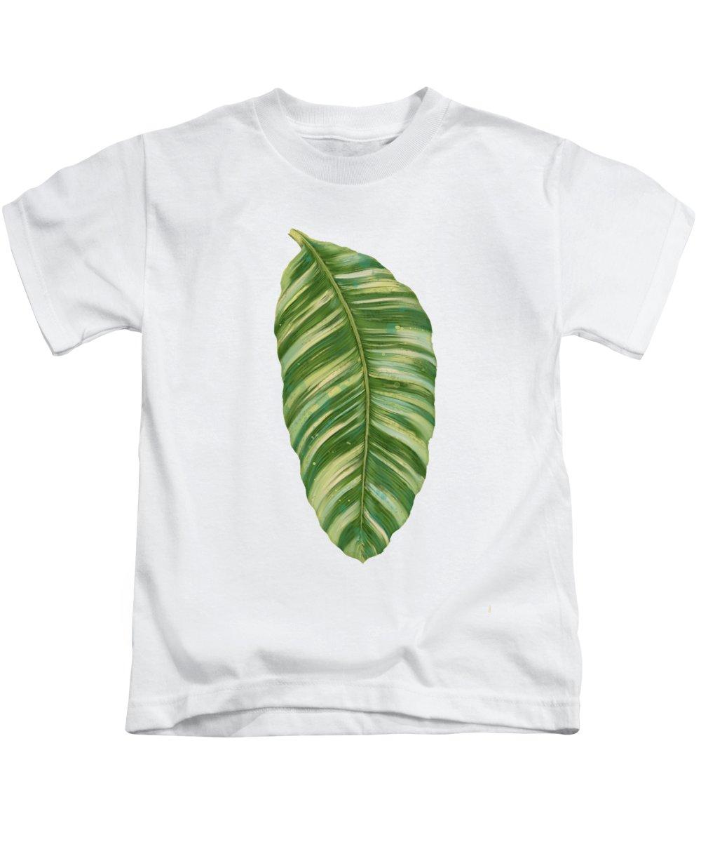 Hawaii Beach Kids T-Shirts