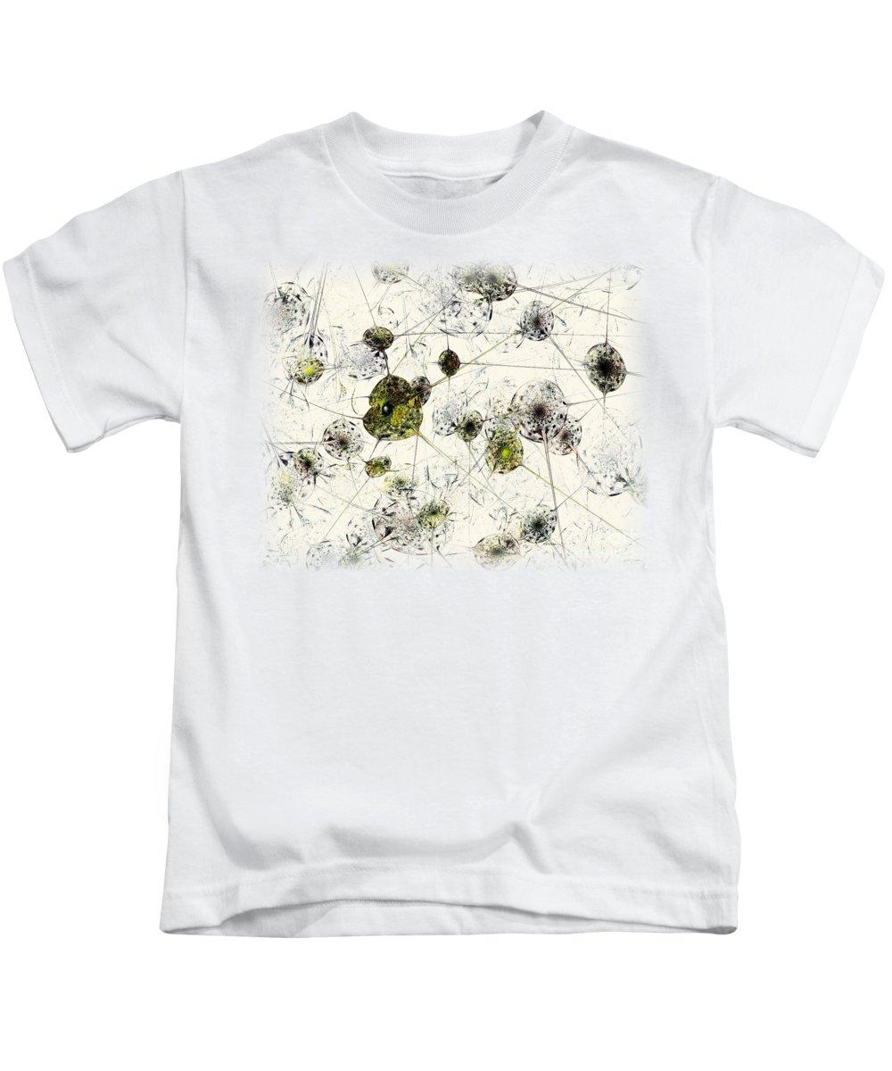 Fractal Kids T-Shirts