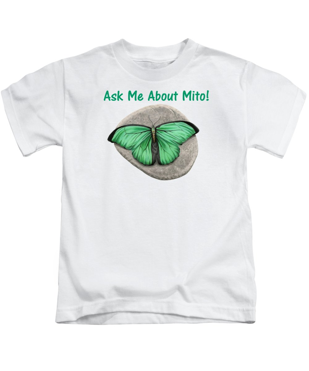 What Drawings Kids T-Shirts