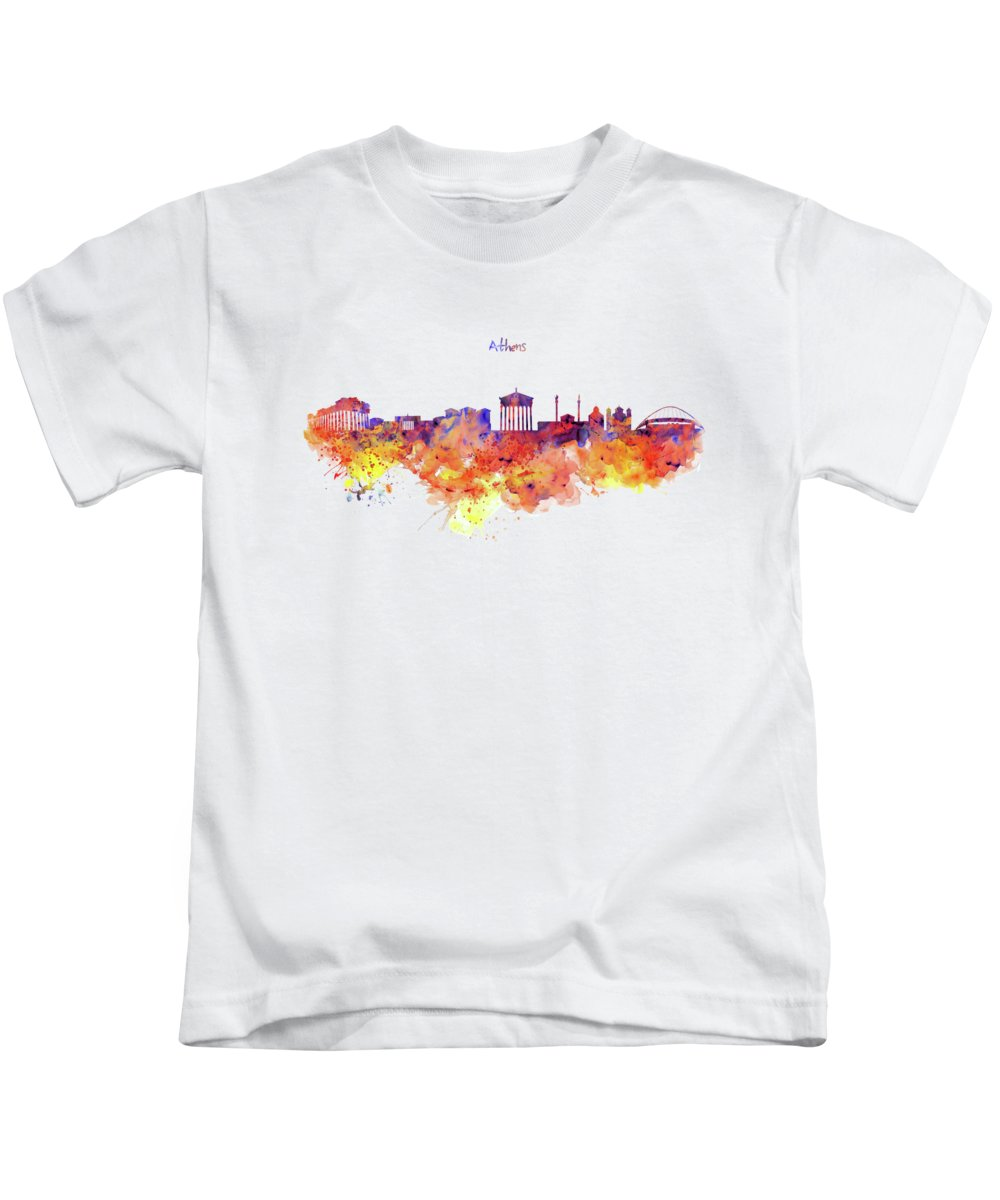 Place Kids T-Shirts