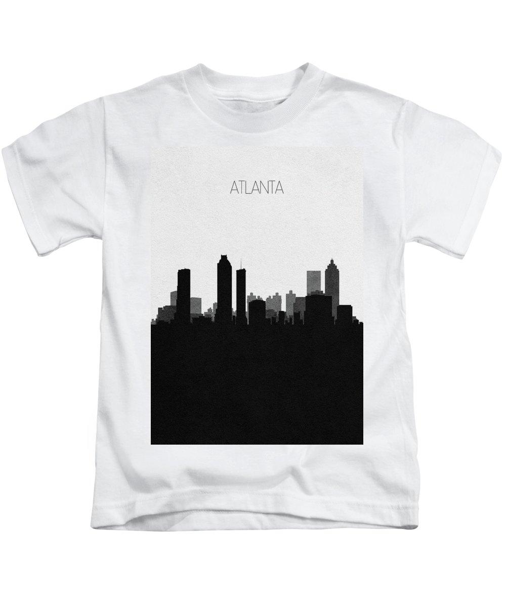 Atlanta Skyline Shirt Georgia Shirt Atlanta T Shirt Atlanta Gift Atlanta Georgia Atlanta Tshirt Atlanta T-Shirt Atlanta Shirt