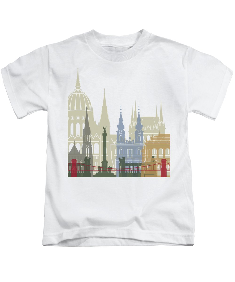 Recently Sold -  - Budapest Kids T-Shirts