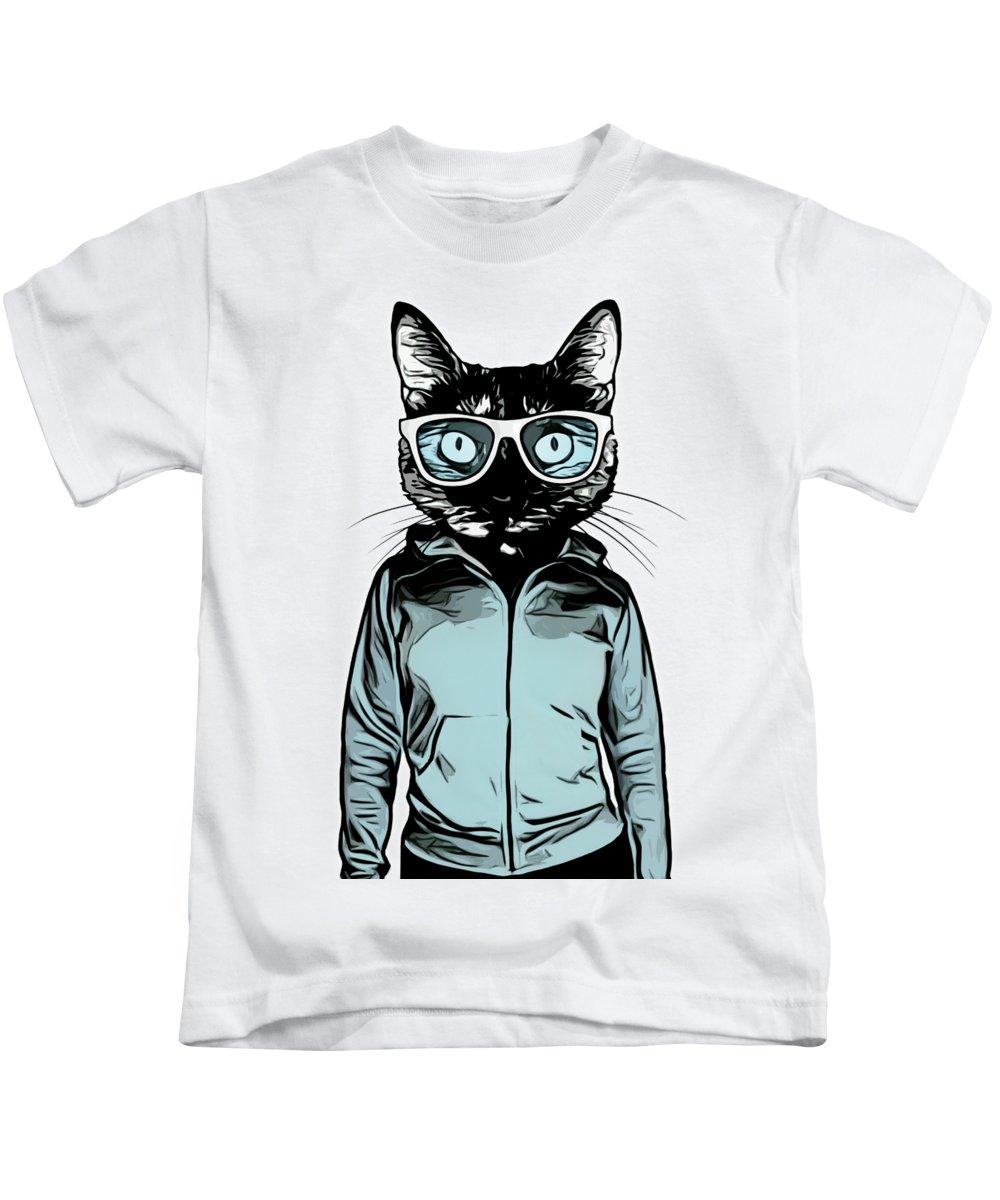 Sweater Kids T-Shirts