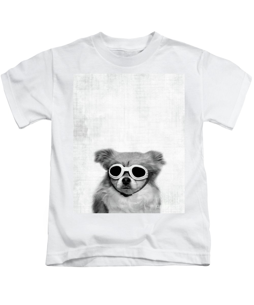 a09f60a0a421 Swim Goggles Kids T-Shirts