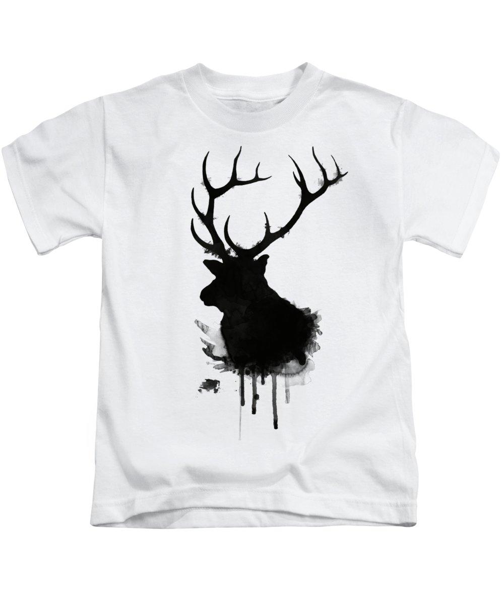 Deer Kids T-Shirts