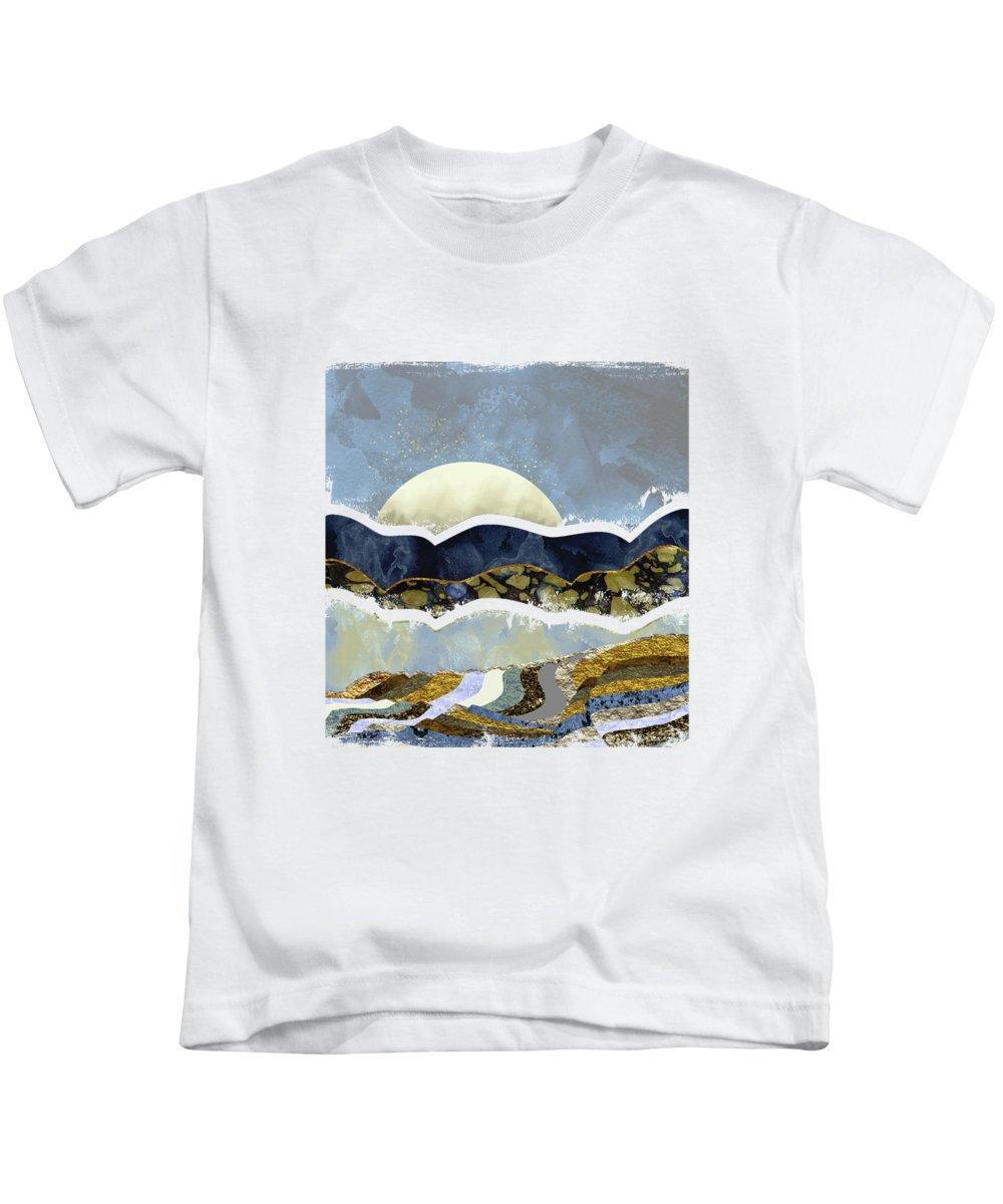 Firefly Sky Kids T-Shirt for Sale by Katherine Smit