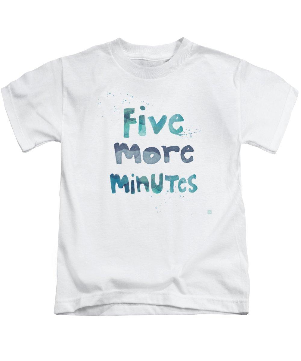 Great White Shark Kids T-Shirts