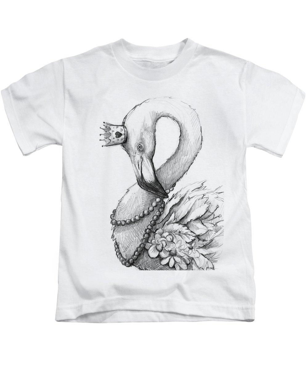 Necklace Kids T-Shirts