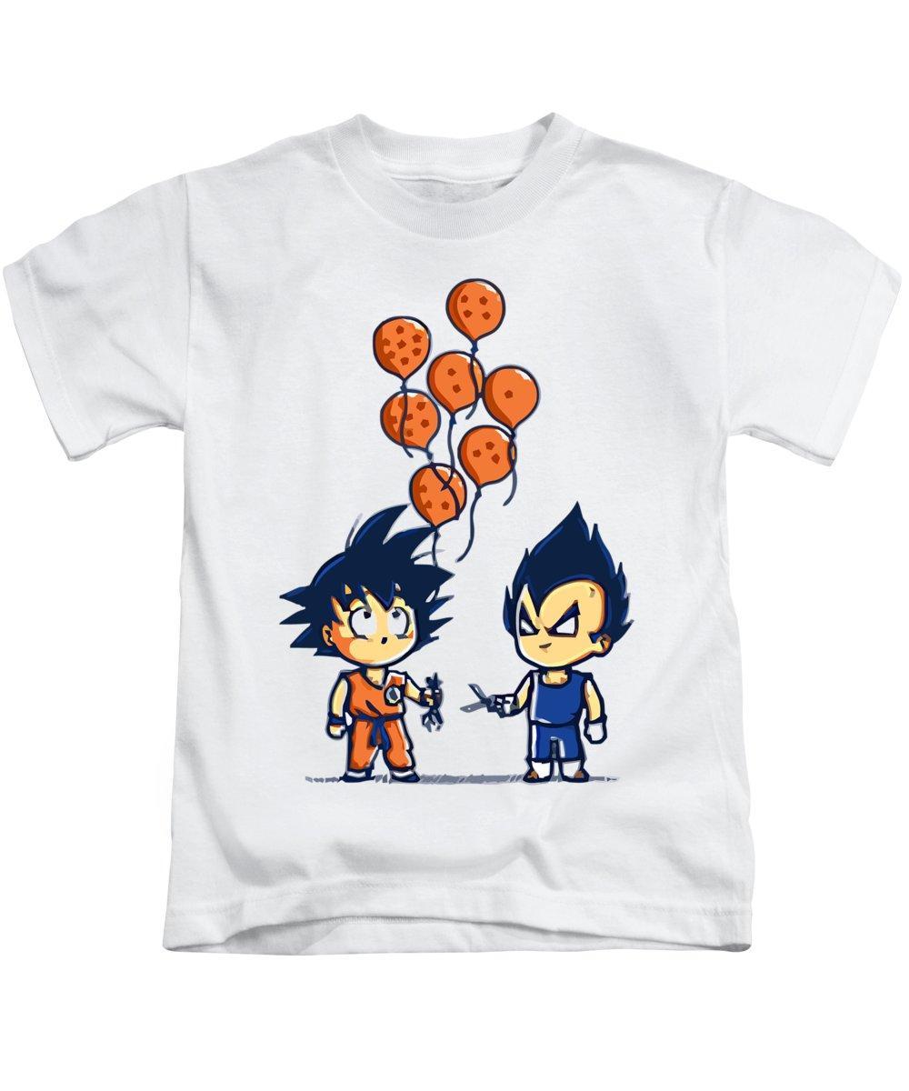 Kid buu shirts chad crowley productions kid buu shirts altavistaventures Image collections