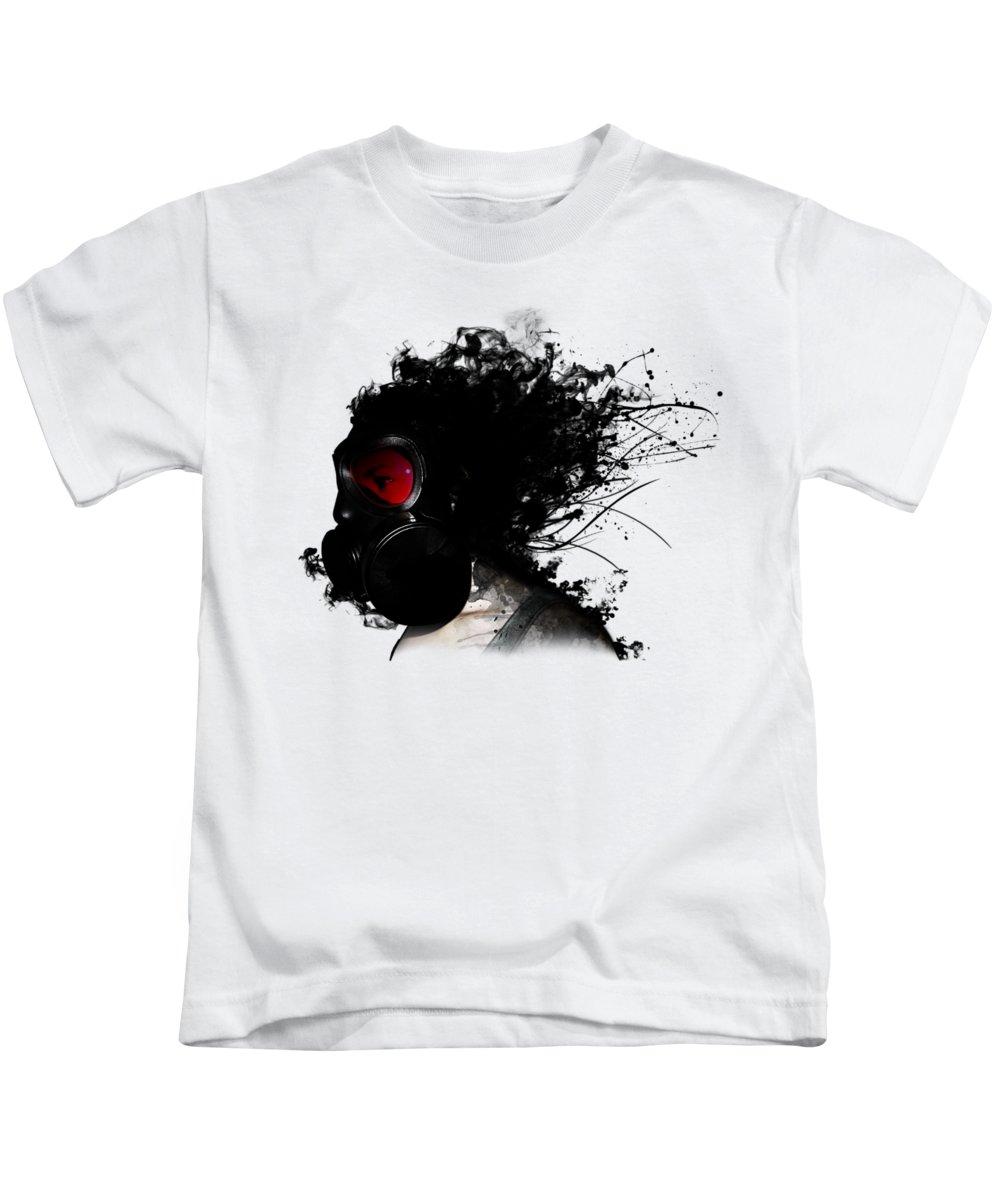 Soldier Kids T-Shirts