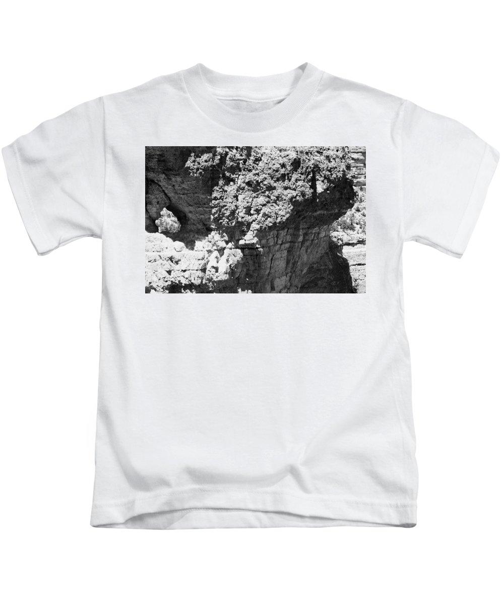 Kids T-Shirt featuring the photograph Grand Canyon by Karis Tsolomitis