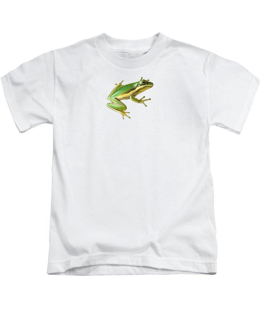 Amphibians Kids T-Shirts