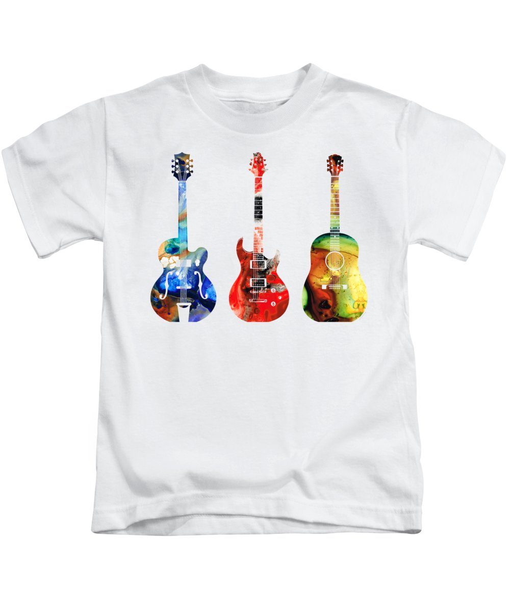 Country Kids T-Shirts