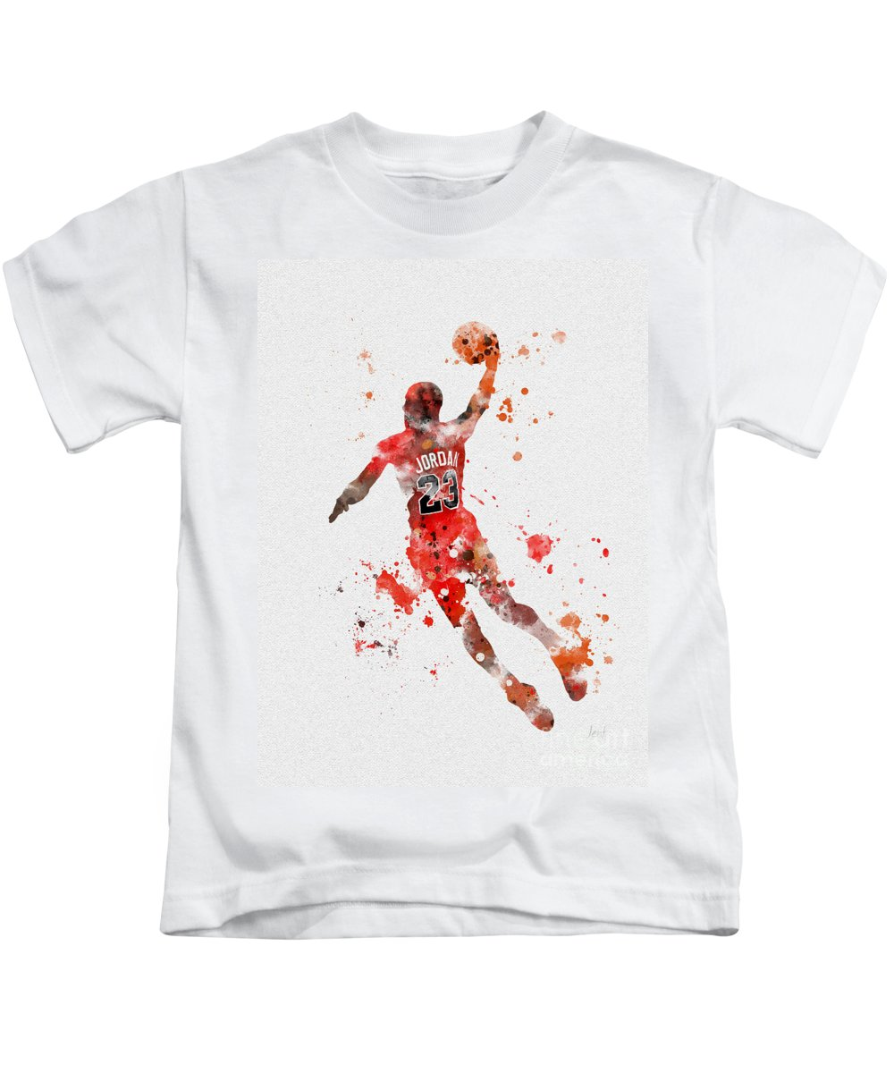 photos officielles 8da99 2dc55 His Airness Kids T-Shirt