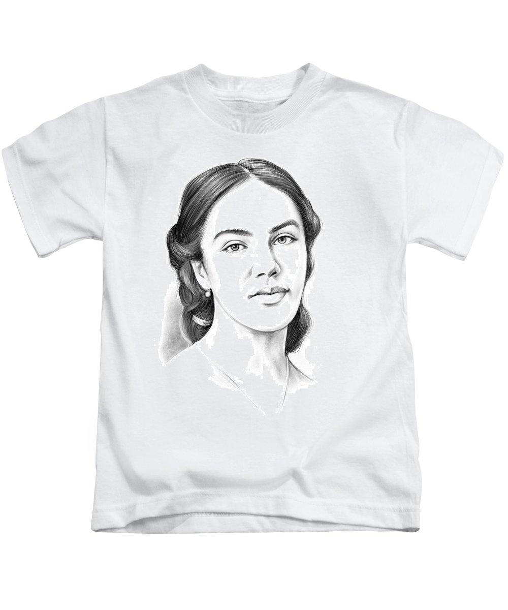 Downton Abbey Kids T-Shirts