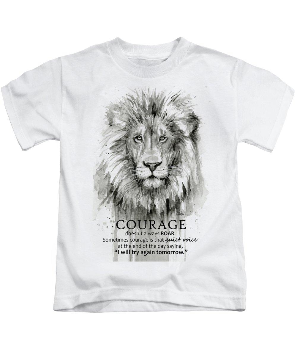Motivation Kids T-Shirts