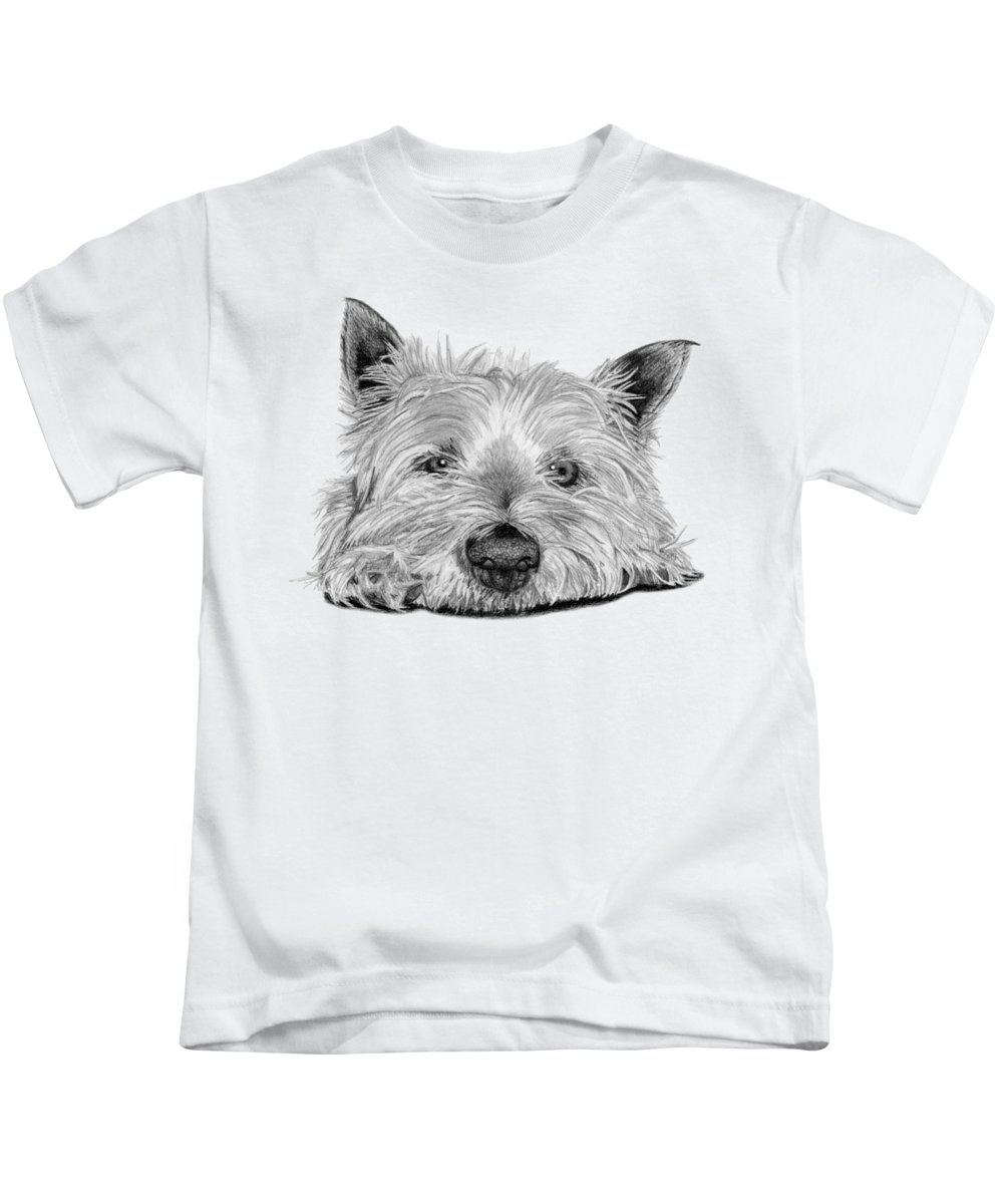 Wet Kids T-Shirts
