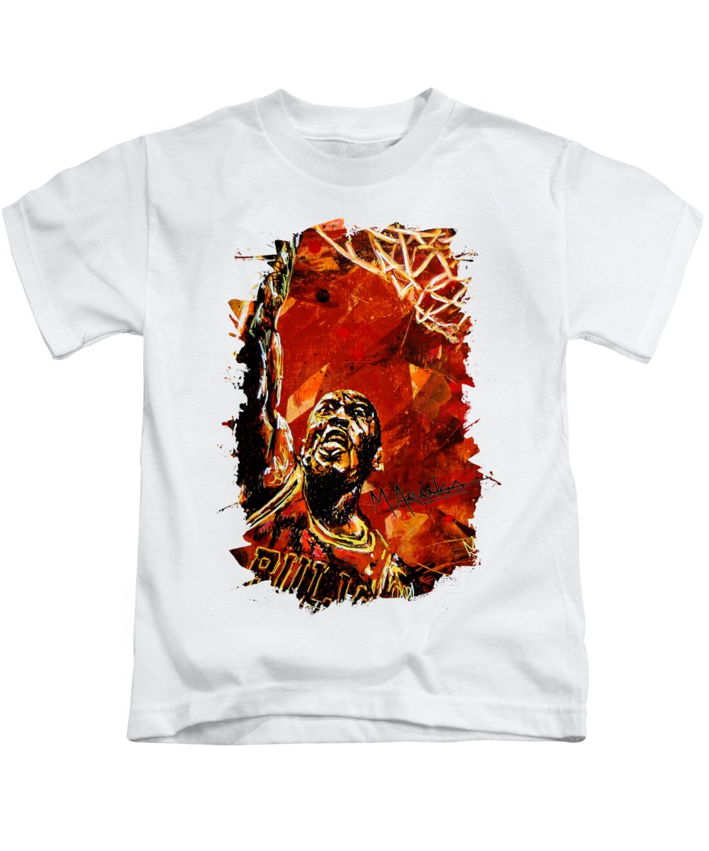 Goat Kids T-Shirts