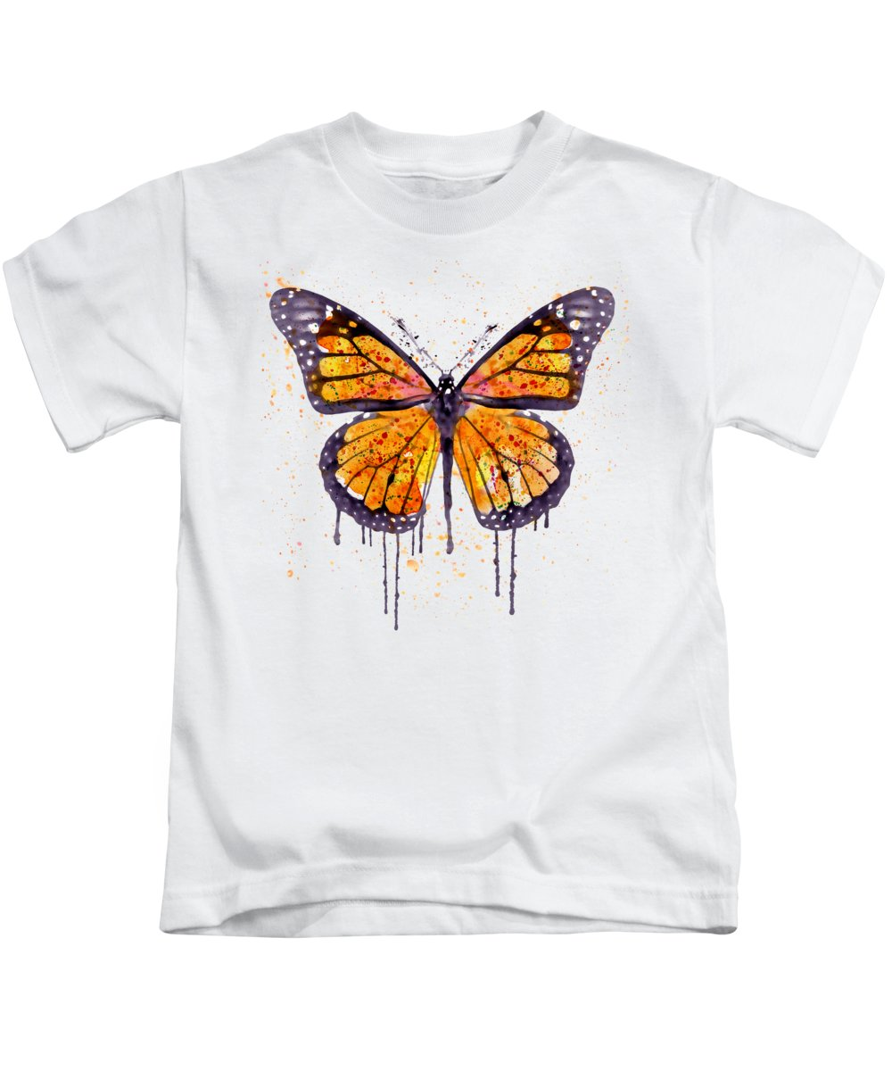 Insects Kids T-Shirts