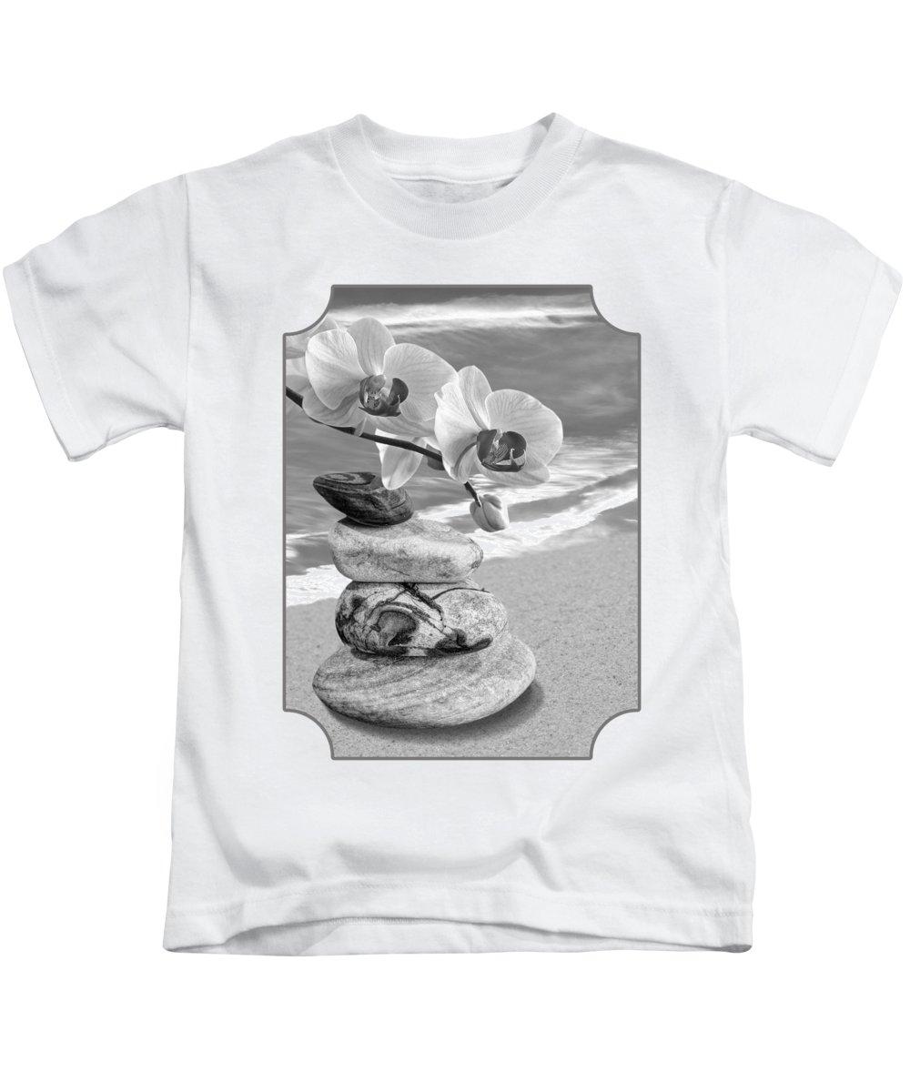 Pebble Photographs Kids T-Shirts