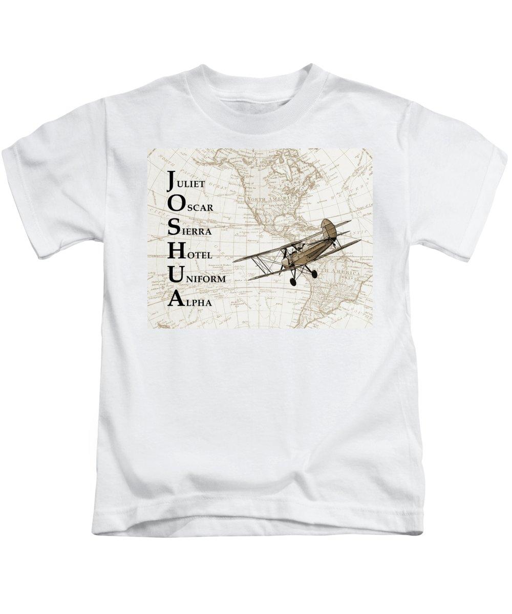 Personalization Photographs Kids T-Shirts
