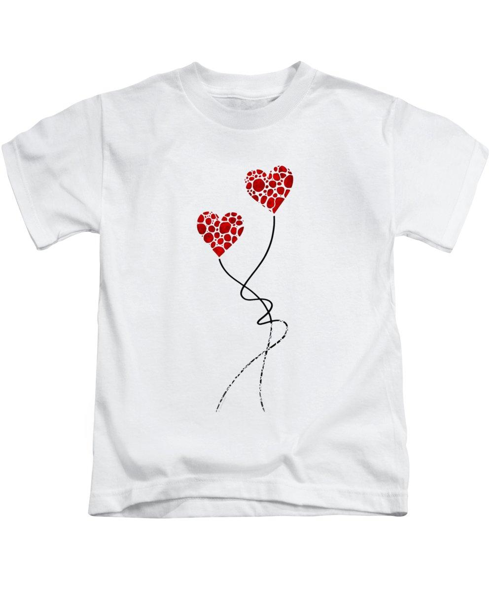 Soul Mates Kids T-Shirts
